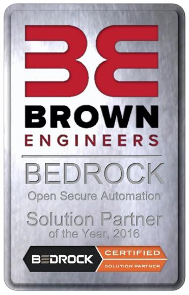 BEDROCK solution partner