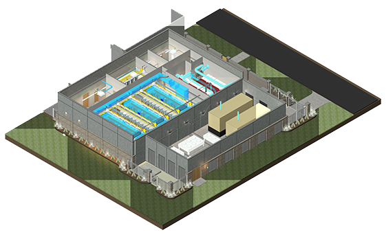 ConwayCorp Data Center